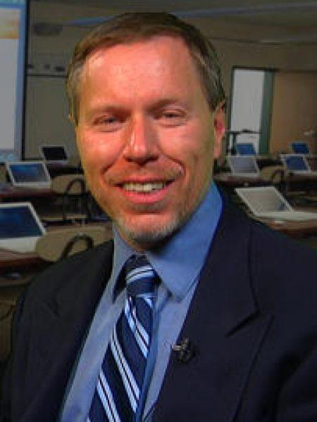 Thomas McClintock - adjunct consultant for christian school marketing